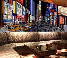 3D City Pictorial 709 WallPaper Murals Wall Print Decal Wall Deco AJ WALLPAPER