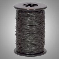Black BCY 3D Serving Thread .017 120 Yard Jig Spool Bow String Bowstring