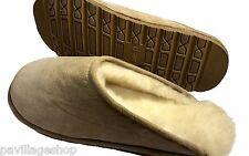 Men's Skuffie Sheepskin Slippers