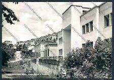 Frosinone Arce ABRASA Foto FG cartolina D5528 SZD