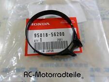 HONDA CB CH 125 350 360 450 500 FASCETTA FILTRO ARIA banda elastica MANIFOLD airbox