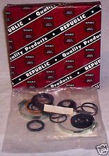 Chrysler LeBaron Rack and Pinion Seal Kit