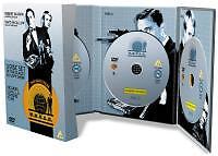 The Man From U.N.C.L.E. (DVD, 2003, 3-Disc Set, Box Set) new