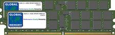 8GB Kit de DRAM 2x4GB CISCO MEDIA CONVERGENCE Server McS 7845-H2 (MEM-7845-H2-8GB)