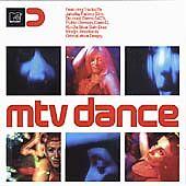 MTV Dance, Various Artists, Very Good Double CD