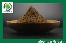 100% WILD CRAFTED BLACK WALNUT HULL POWDER (JUGLANS NIGRA) 1 2 4 6 8 10 12 OZ