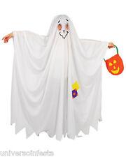 Costume Bianco FANTASMA golosone
