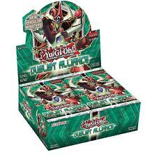 Yu Gi Oh Duelliste Alliance Deck détail cartes duea de de000-DEDE 07