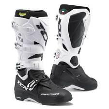 TCX Comp Evo 2 Michelin Boots Black / White