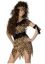 Adult Wild Cavewoman Costume