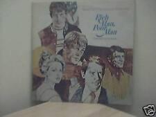 Rich Man Poor Man - 1976 Alex North - TV Soundtrack LP