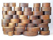 English Walnut wood turning bowl or carving blanks.