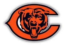 Chicago Bears NFL Football Logo Car Bumper Sticker Decal  - 3'', 5'', 6'' or 8''