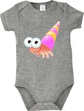 Baby Body Einsiedlerkrebs Hummer Krabbe Tiere Tier Natur