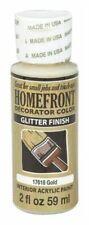 FolkArt Acrylic Paints 2 Oz Metallic or Glitter Finishes Mix N' Match Discounts!