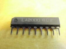 Blocco predefinito IC la2000 19543-157