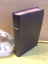 La Biblia 1948 de Stuttgart/NT/at/las sagradas escrituras/teología/fe/Luther