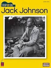 Jack Johnson: Strum and Sing by Cherry Lane Music Co ,U.S. (Paperback, 2006)