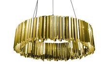 INNERMOST lampada a sospensione FACET Ø 100 cm in metallo