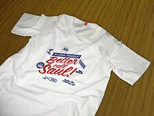 Breaking Bad t-shirt Better Call saul Pubblicità Walter White