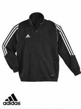 ADIDAS Junior Climalite T12 Track Jacket