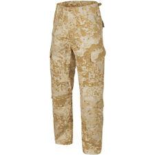 Helikon CPU Trousers Tactical Military Mens Combat Pants Pencott Sandstorm Camo