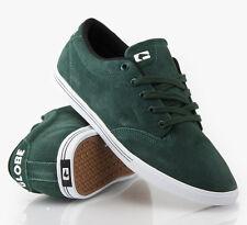 Scarpe da skateboard GLOBE Lighthouse Slim Trekking Green skate sneakers shoes