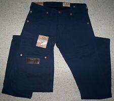 ultra forte e durevole 14 OZ SUPER denim nuovo prezzo basso! WRANGLER Blue Jeans