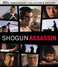 Shogun Assassin (Blu-ray Disc, 2010)