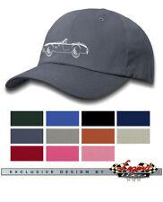 1965 AC Shelby Cobra 289 Baseball Cap for Men & Women - Multiple Colors