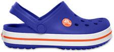 Crocs Crocband bambini zoccoli - ceruleo blu
