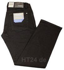 PIONEER Jeans RANDO MegaFLEX 1680 9487-11 schwarz Stretch bis W44