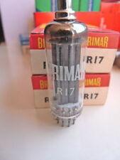 R17 BRIMAR Rectifier Nuovo Tubo Valvola 1 PC