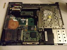 Thinkpad T40 mainboard P M 1.6, 256mb bad power jack.