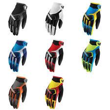 NEW Thor MX Men's Spectrum Gloves Motocross ATV UTV Dirt Bike ALL SIZES & COLORS