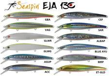 ARTIFICIALE SPINNING EJA 130 SF SEASPIN MINNOW LURE ESCA PESCA MARE SEÑUELO