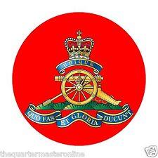 Royal Artillery Fridge Magnet / Bottle Opener