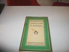 CLEVES HOWARD LA MONTAGNA  MEDUSA 235  MONDADORI 1949 1
