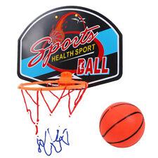 Hot Kid Sport Toy Mini Basketball Stands Set +ball+ Net Hoop Ball Pump Baby Gift