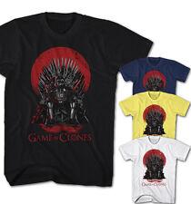 ★Herren T-Shirt Game of Clones Star Darth Vader Wars Thrones Serie Neu GC28815★