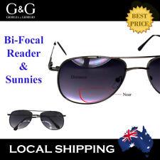 G&G Bi Focal Tinted Reading Glasses Men Women Reader 1.0 1.5 2.0 2.5 3.0 3.5 4.0