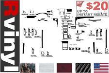Rdash Dash Kit for Chrysler Pacifica 2005-2008 Auto Interior Decal Trim