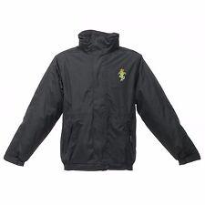 Royal Electrical Mechanical Engineers Waterproof Regatta Jacket Fleece lined