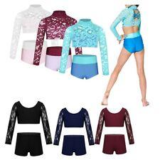 afbb0b940 Dance Crop in Children s Dancewear