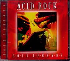 ACID ROCK - ROCK LEGENDS (NEUWARE)