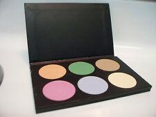 La Femme 6 Color Large Palette U Pick Color Drag Queen