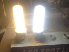 E27 OPACA LUCE FREDDA CALDA PASSO GRANDE FARETTO LAMPADA A LED 3W 6W 9W 12W CASA