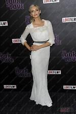 Tamsin Egerton : British TV & Film Actress