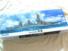 Fujimi 60005 1/350 IJN Battleship Fuso 1944