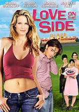 Love Side (DVD) Vic Sarin, Marla Sokoloff, Jennifer Tilly, Barry Watson, NEW!